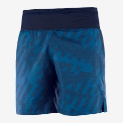 Salomon XA Training Short Herren