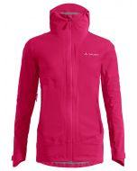 Vaude Croz 3L Jacket III Damen pink