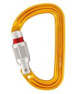Petzl SMD  Screw-Lock orange