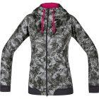 GORE C5 GORE Windstopper Trail Camo Jacket Damen