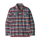 Patagonia  L/S Fjord Flannel Shirt Herren