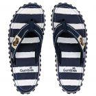 Gumbies Islander Herren blau weiß