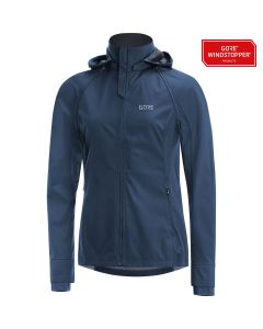 Gore R3 Windstopper Zip-Off Jacket Damen