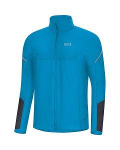 GORE®  Thermo Zip Shirt langarm Herren