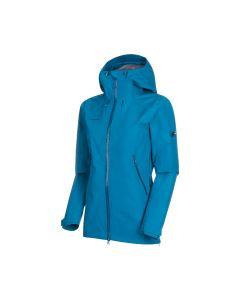 Mammut Ridge HS Hooded Jacket Damen