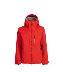 Mammut Stoney HS Jacket Herren rot