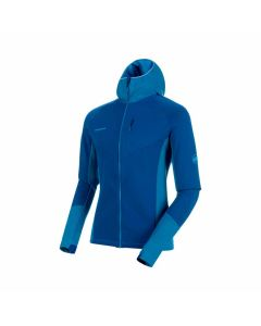 Mammut Aconcagua Pro ML Hooded Jacket Herren