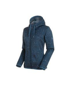 Mammut Chamuera ML Hooded Jacket Damen