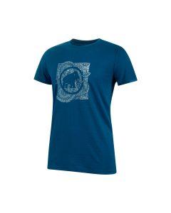 Mammut Alnasca T-Shirt Herren