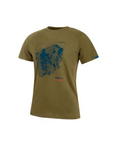 Mammut Mountain T-Shirt Herren