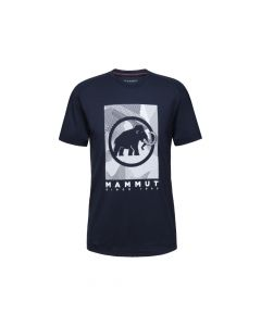 Mammut Trovat T-Shirt Herren marine
