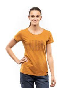 Gandia Retro Ski T-Shirt
