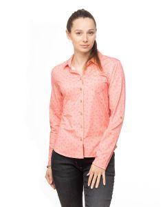 Chillaz Similaun Hemd Damen rosa
