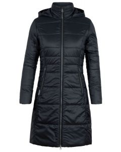 Icebreaker Stratus X 3Q Hooded Jacket Damen