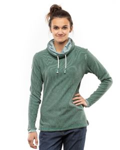 Chillaz Juna Patch Pullover Damen