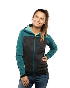 Chillaz Dolomite Jacket Damen
