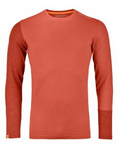 Ortovox 185 ROCK'N'WOOL LONG SLEEVE Herren
