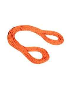 Mammut 8.0 Alpine Dry Rope orange