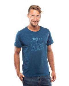 Chillaz Alpaca Gang T-Shirt Herren