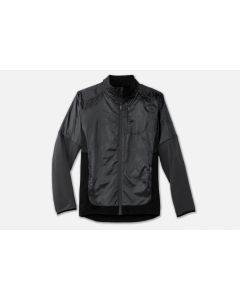 Brooks Fusion Hybrid Jacket Herren