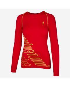 """Thoni Mara LA-Shirt """"running"""" Damen"""