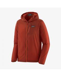 Patagonia Houdini Jacket Herren rot
