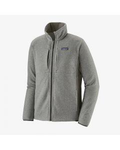 Patagonia LightWeight Better Sweater Jacket Herren grau