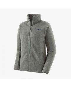 Patagonia LightWeight Better Sweater Jacket Damen grau
