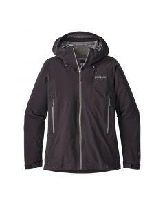 Patagonia Galvanized Jacket schwarz Damen