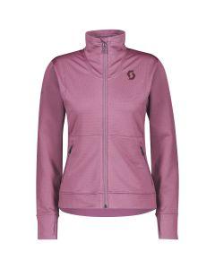 SCOTT Defined Tech Jacket Damen rosa