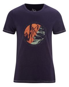 Red Chili Satori T-Shirt II Herren blau