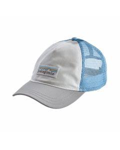 Patagonia Pastel P-6 Label Layback Trucker Hat Damen
