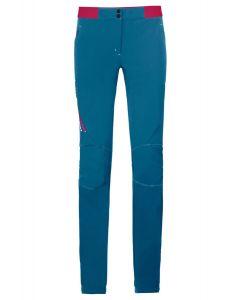 Vaude Scopi Pants II Damen blau