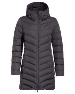Vaude Annecy Down Coat Damen schwarz