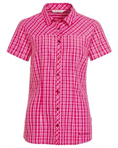 Vaude Tacun Shirt II Damen pink