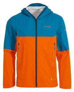 Vaude Simony 2,5L Jacket IV Herren orange