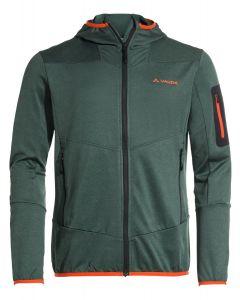 Vaude Monviso Fleece Jacket Herren grün
