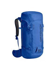 Ortovox PEAK 40 DRY blau