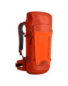 Ortovox TRAVERSE 30 DRY orange