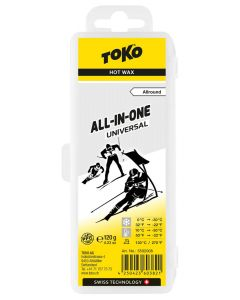 Toko All in One Universal Hot Wax 120g