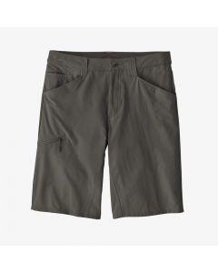 Patagonia Quandary Shorts - 12 inch  Herren grau