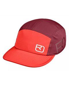 Ortovox FAST UPWARD CAP rot
