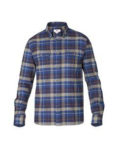Fjällräven Singi Heavy Flannel Shirt Herren