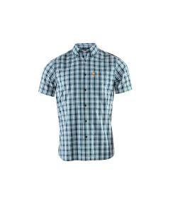 Fjällräven Övik Shirt SS Herren