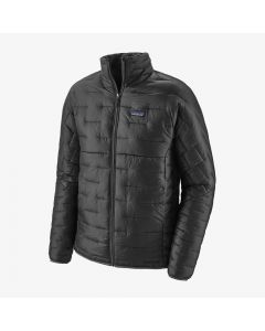 Patagonia Micro Puff Jacket Herren dunkelgrau