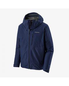 Patagonia Calcite Jacket Herren blau