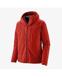 Patagonia Calcite Jacket Herrn rot