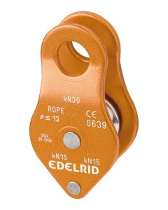 Edelrid Easy Seilrolle