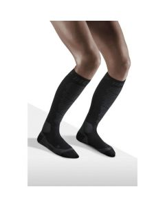 CEP Ski Merino Socks Damen