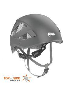 Petzl Boreo Helm grau